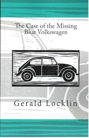 The Case of the Missing Blue Volkswagen (Reprint)