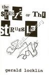 The Spirit of the Struggle: Jazz Poems