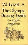 We Love L.A.: The Olympic Boxing Poems