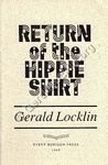 Return of the Hippie Shirt